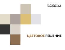 Nasonov DW, презентация