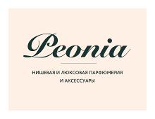 Peonia. Брендинг